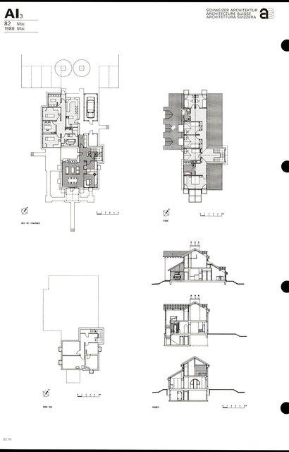 Maison avec cabinet médical, page 2