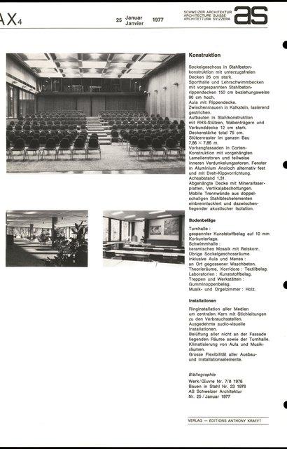 Staatliches Seminar Biel, page 4