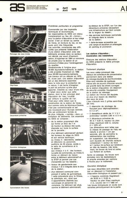 Station du Pierrier, page 2
