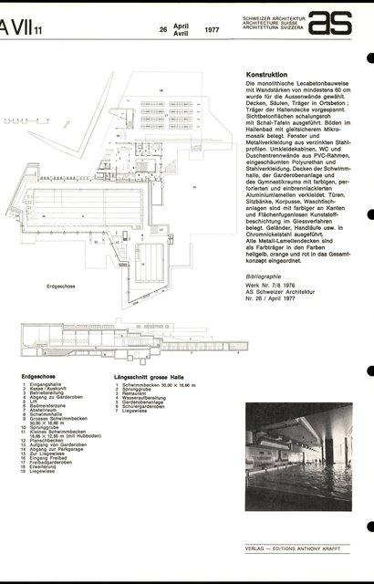 Hallenbad Geiselweid, page 2