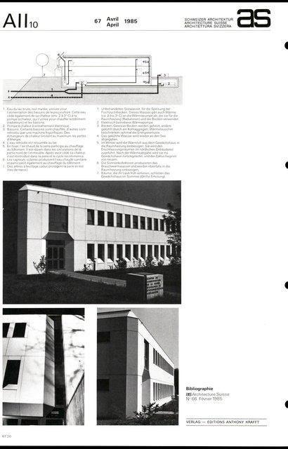 Centre d'hydrobiologie, page 4