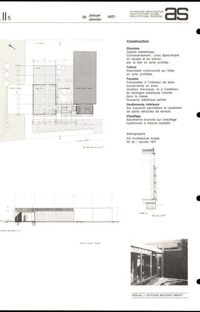 Magasin-dépôt pour produits en matière plastique, page 2