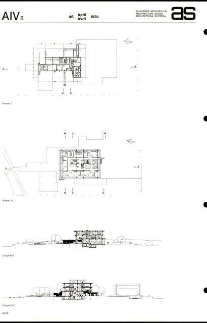 Bâtiment communal, page 4