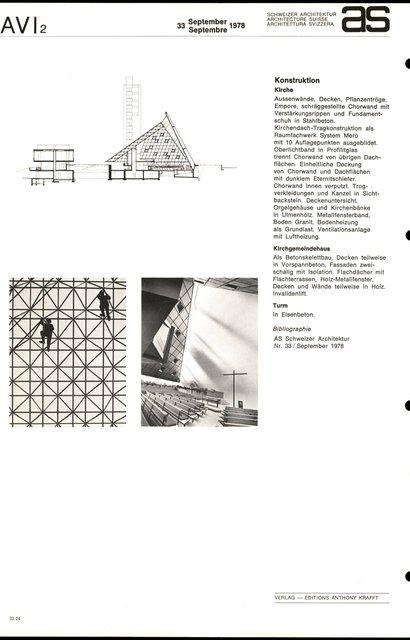 Matthäuskirche auf dem Rossfeld, page 4