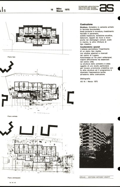 Casa plurifamigliare, page 2