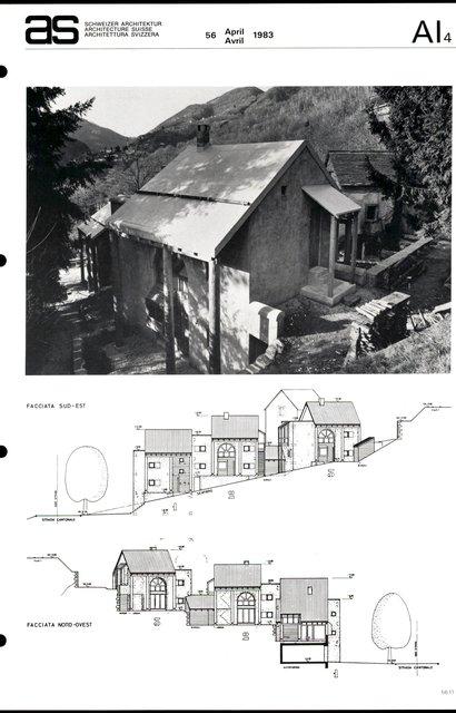 Casa d'abitazione e di villeggiatura, page 3