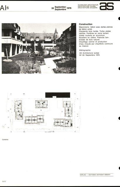 Habitation HLM, page 4