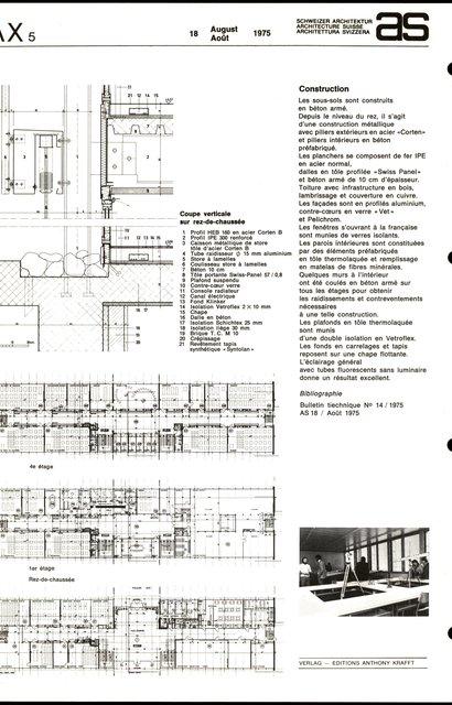 Technicum cantonal, page 2