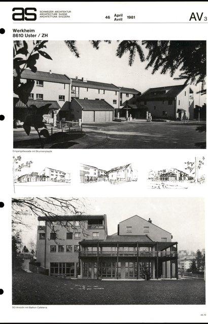 Werkheim, page 3