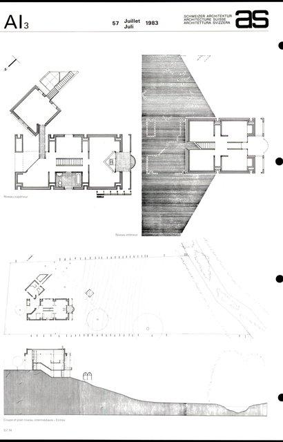 Maison Sieber-Satinsky, page 2