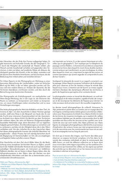 Urban Reports, page 4
