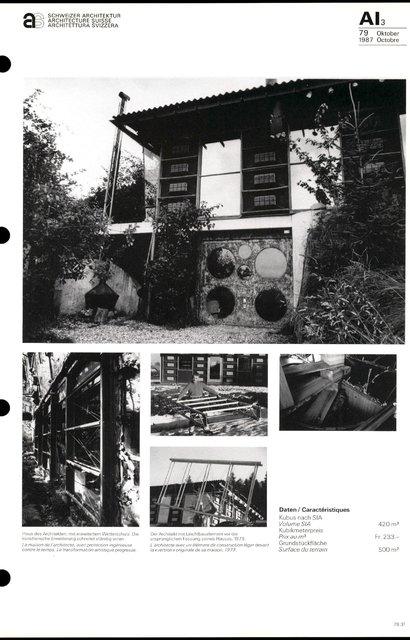 Villa, page 3