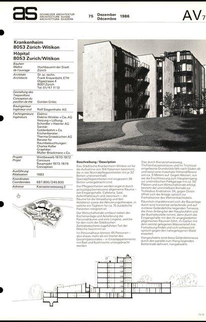 Hôpital, page 1