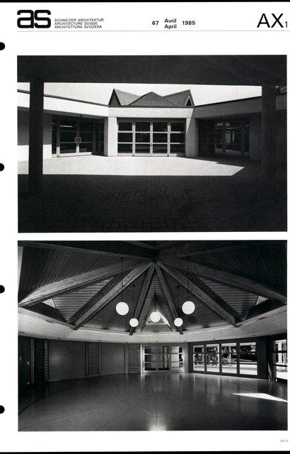 Ecole enfantine du Grand-Mont, page 3