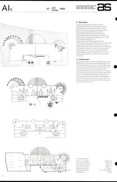 Haus zum Erker, page 2