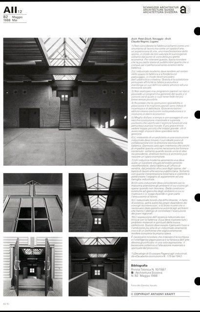 Laborneubau, page 4