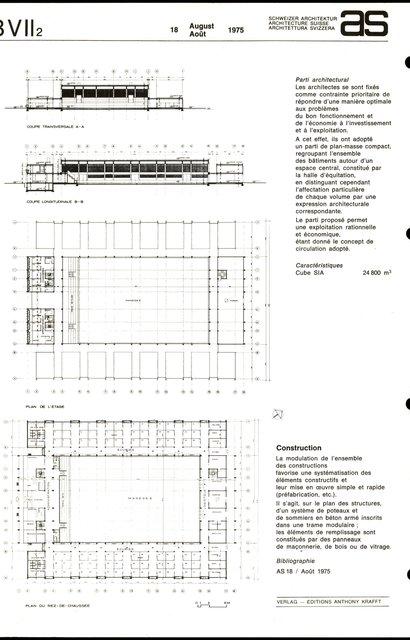 Nouveau Manège, page 2
