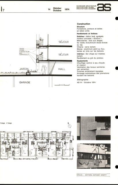 Immeubles résidentiels, page 2