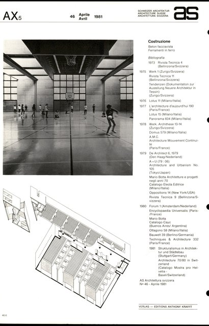 Ginnasio cantonale, page 6