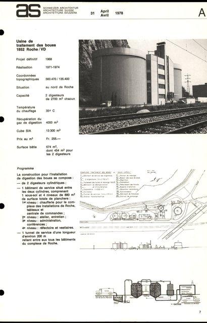 SIEG Vevey-Montreux Service intercommunal d'épuration des eaux, page 7