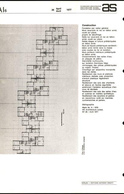 """Quartier """"La Levratte"""", page 4"""