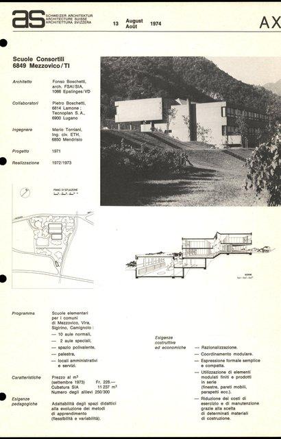 Scuole consortili, page 1