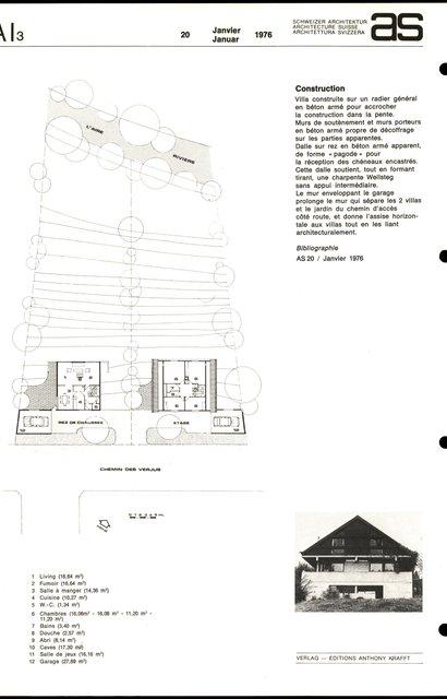 Habitations familiales, page 2