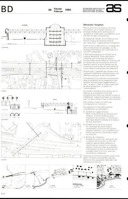 Ouvrage de protection antibruit Autoroute N1, page 2