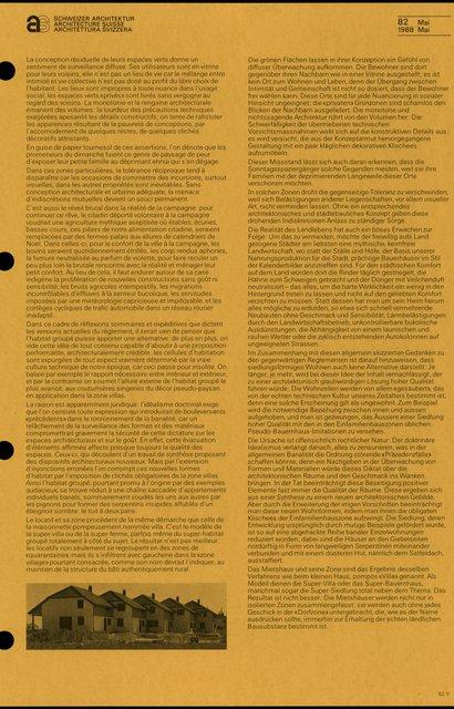 Les règlements: pléthore, pour quels objectifs ?, page 7