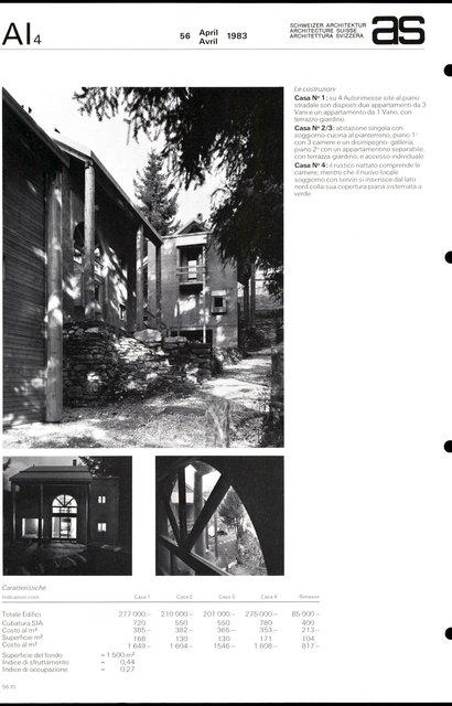 Casa d'abitazione e di villeggiatura, page 2