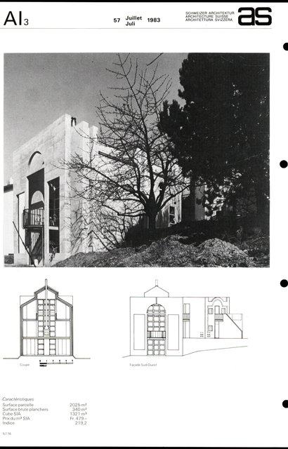 Maison Sieber-Satinsky, page 4