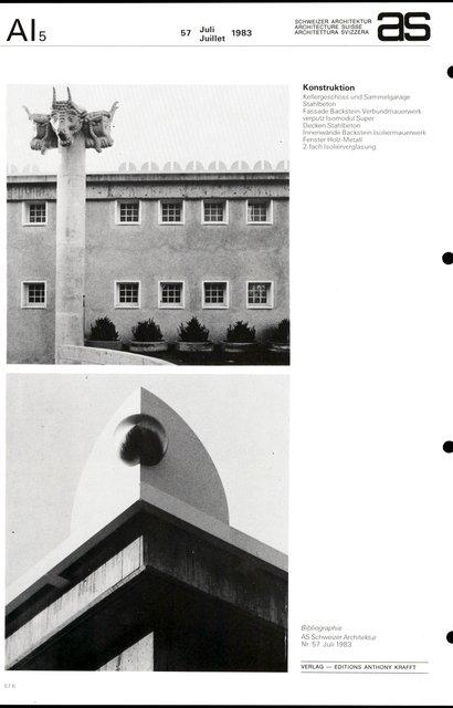 Haus zum Erker, page 6