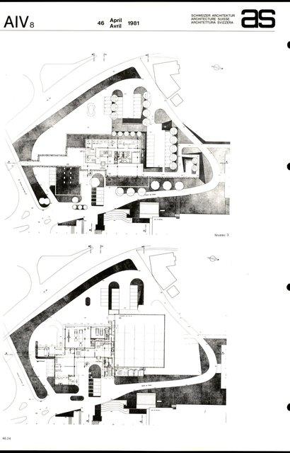 Bâtiment communal, page 2