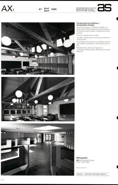 Ecole enfantine du Grand-Mont, page 4