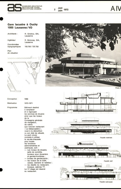 Gare lacustre à Ouchy, page 1