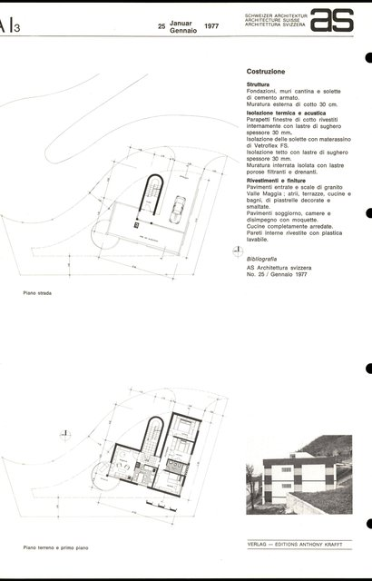 Casa bifamigliare, page 2