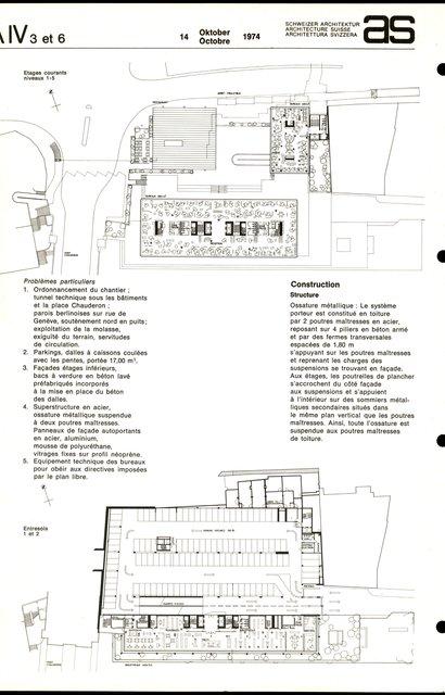 Immeubles administratifs et commerciaux, page 2