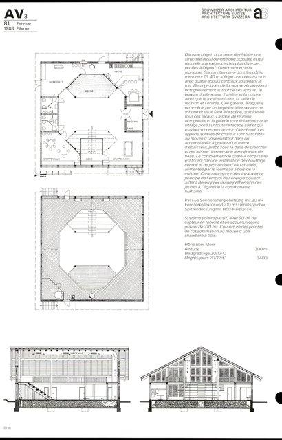 Maison de la jeunesse, page 2