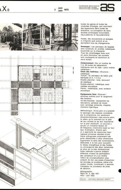 Conservatoire de botanique, page 2