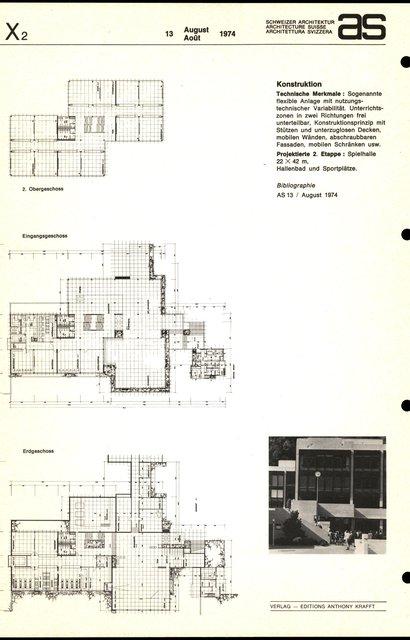 Regionalschule Bammatten, page 2
