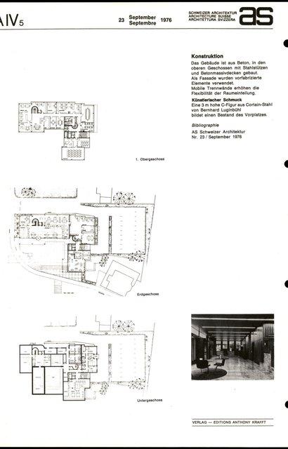 Kantonalbank von Bern, page 2