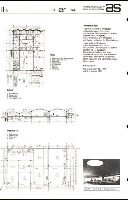 Mineralquelle Eptingen AG, page 2