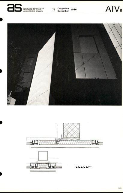 Centre administratif, page 3