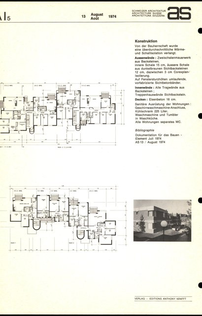 Wohnbauten, page 2