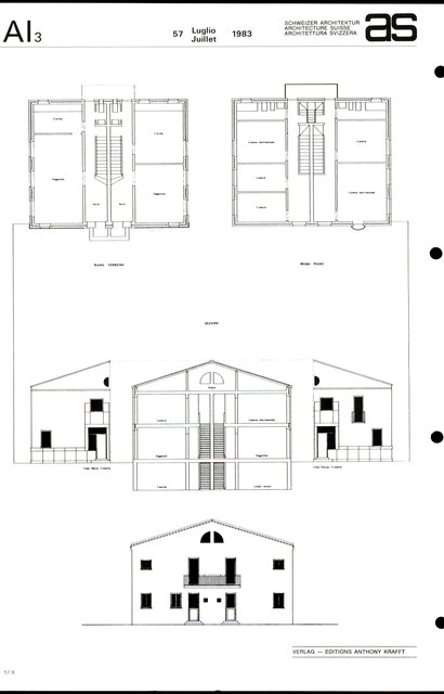Casa doppia, page 2