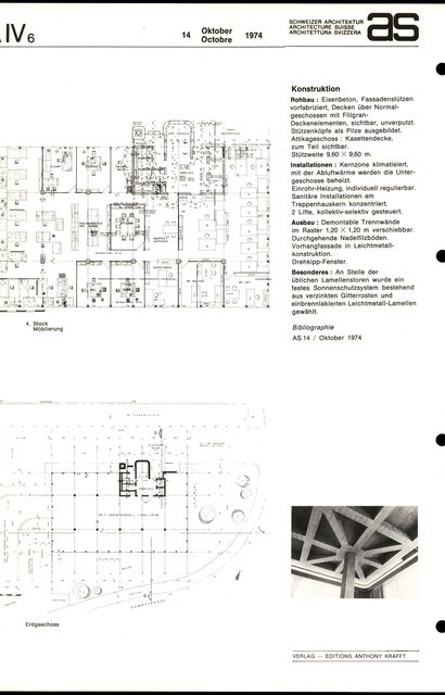 Bürohaus Forum, page 2