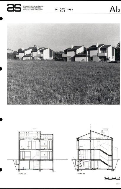 Groupe de villas, page 3