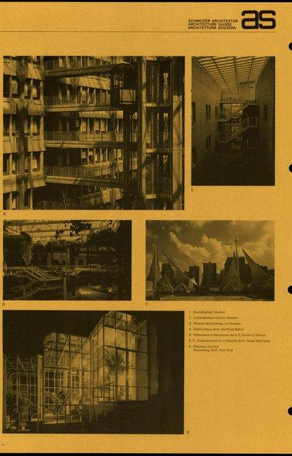 Quelques réflexions sur la construction en acier et en fer, page 2