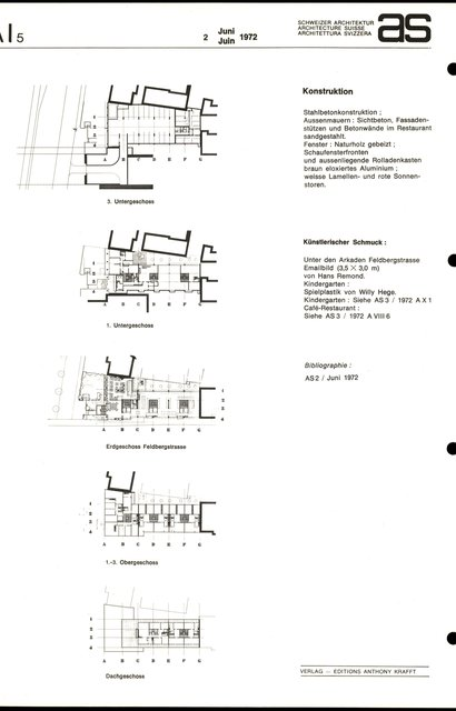Mehrfamilienhaus, page 2