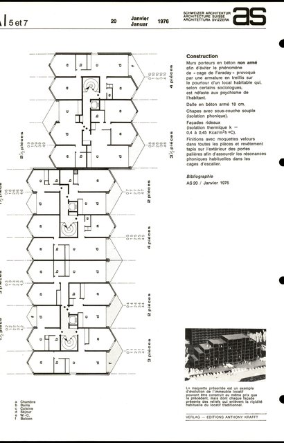 "Module locatif Soreba ""Diamantines"", page 2"